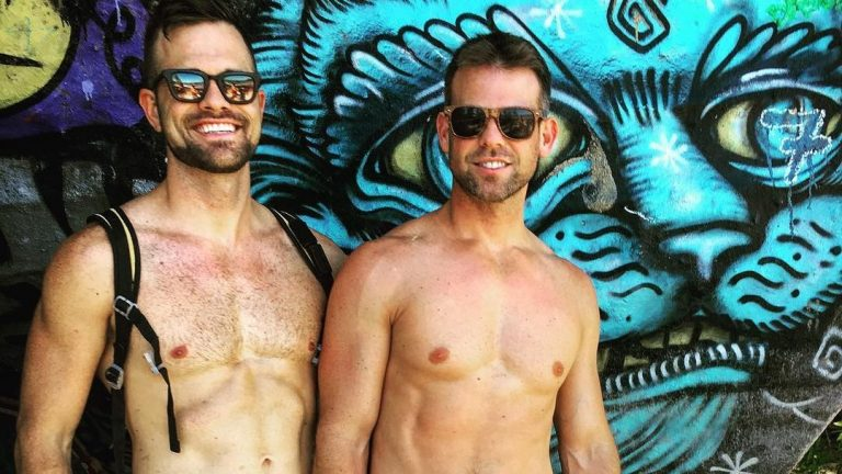 Gay Portland – Intimate and Low-Key