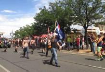 Albuquerque's Gay Scene