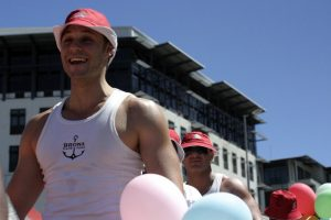 Cape Town Gay Pride Parade