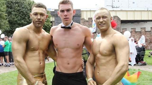 Gay Manchester
