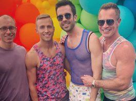 gay dating Santa Barbaraheetste aansluiting songs