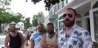 Fire Island Versus Provincetown