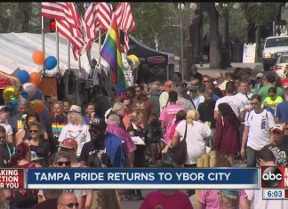 Upscale and Gay in Tampa Bay