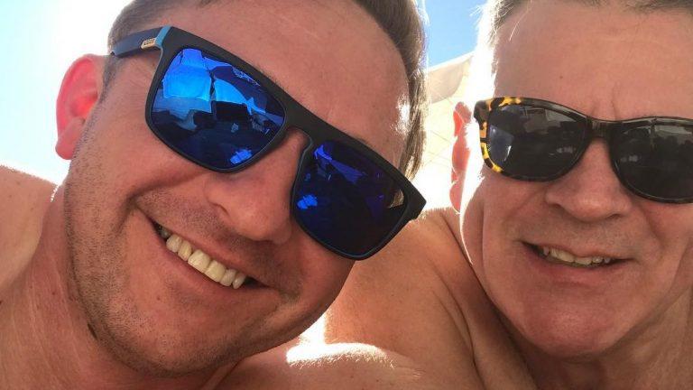 Gay Santa Barbara – Exuding Romance