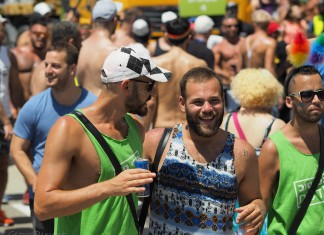 Awesome Ways to Celebrate Your Pride