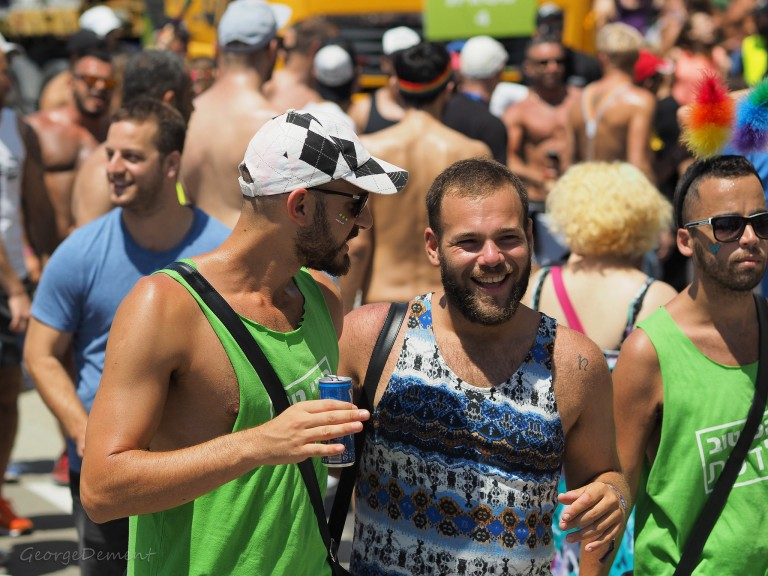 7 Awesome Ways to Celebrate Gay Pride