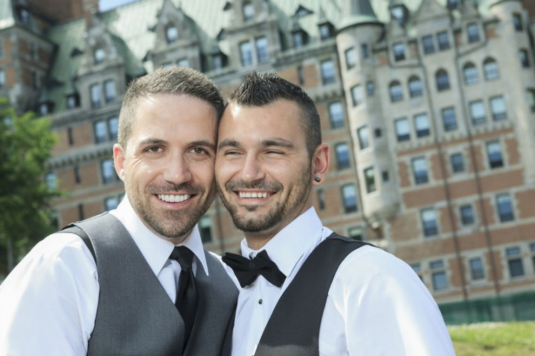 Gay Test – Am I Gay?