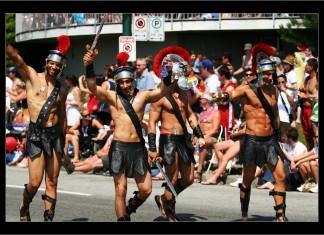 Vancouver Pride