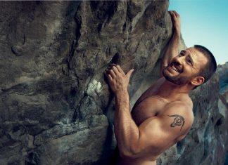 Chris Evans gay?