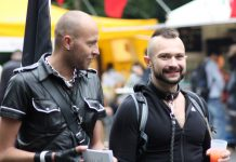 Gay travel Europe - Berlin