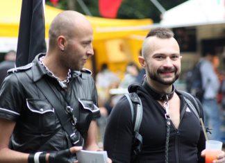 Gay travel Europe - Berlin