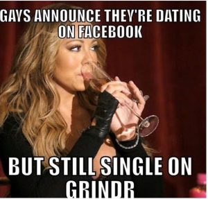 Dating Grinds