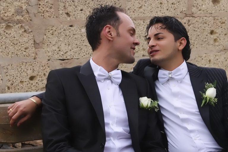 The 10-Point Gay Wedding Checklist