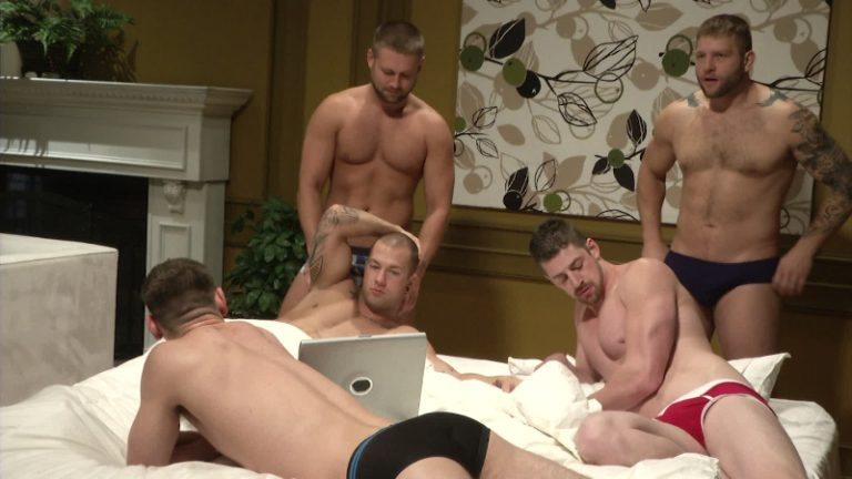 Gay Videos on Amazon Prime