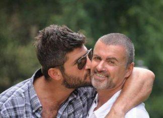 Fadi Fawaz and George Michael