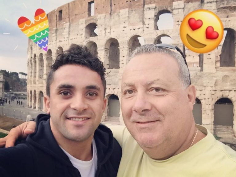 Gay Rugby Star Sam Stanley Is Engaged to Silverdaddy