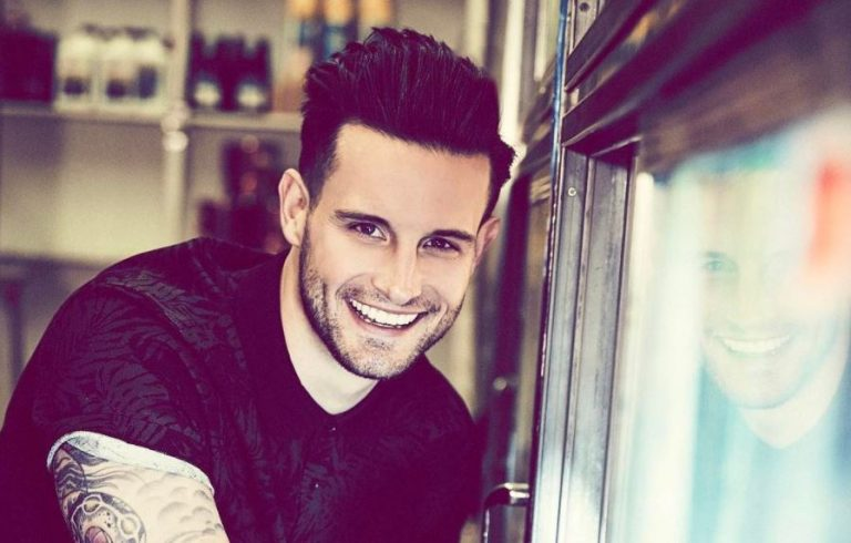 'Younger' Actor Nico Tortorella Is a Proud Bisexual