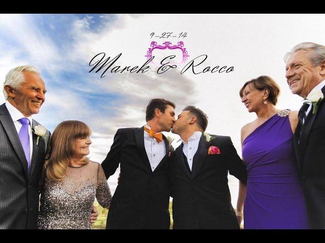 3 Gay Wedding Hot-Spots
