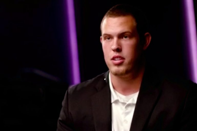 Kansas State Football Player Comes Out As Gay