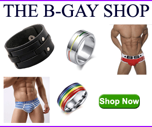 The B-Gay Shop - Click Here