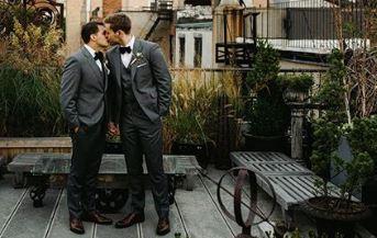 Gay Actor Dan Amboyer Makes His Directorial Debut