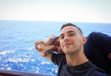 Adam Rippon gay