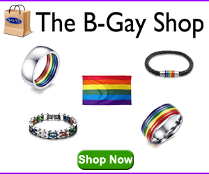 Shop at The B-Gay Shop