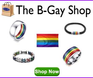 Shop at The B-Gay Shop
