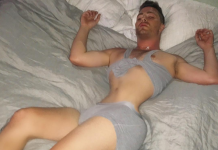 Colton Haynes gay