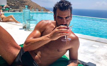 Nyle DiMarco gay