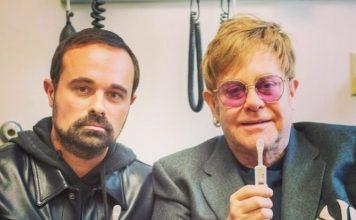 Elton John gay