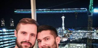 Gay Seattle
