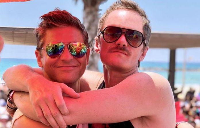 Neil Patrick Harris gay