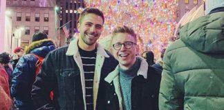 Tyler Oakley gay