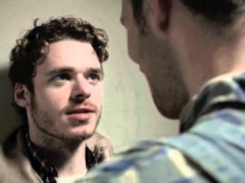 Brandon Flynn Is (B)Romancing Richard Madden