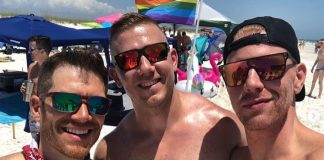 Daniel Newman gay