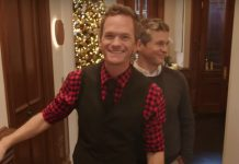 Neil Patrick Harris gay