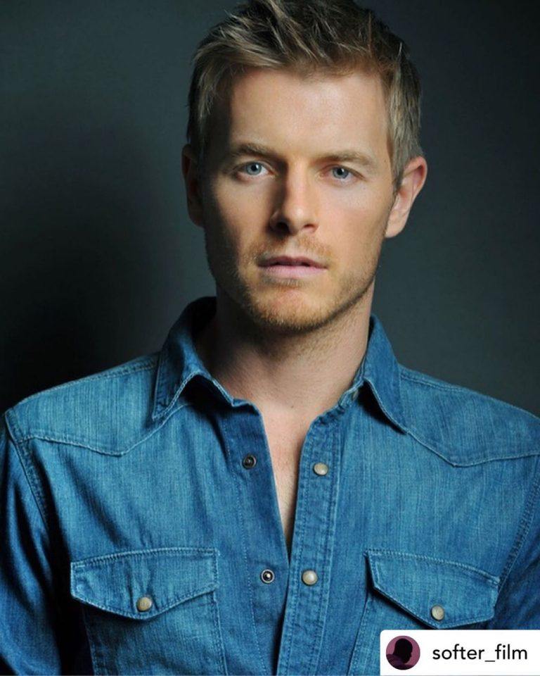 Flash Actor Rick Cosnett Comes Out As Gay